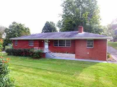 Morristown Single Family Home For Sale: 530 Apple Blossom Lane