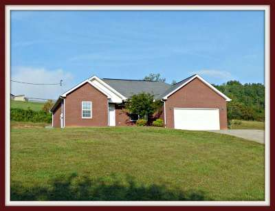 Hamblen County Single Family Home For Sale: 2529 Kaley Dr.