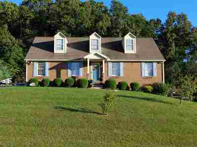 Morristown Single Family Home For Sale: 3745 Meadowland Drive