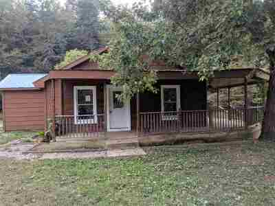 Sevierville Single Family Home For Sale: 925 Sharp Rd