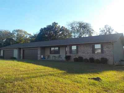 Kodak Single Family Home For Sale: 559 Allyson Drive