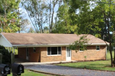 Hamblen County Single Family Home For Sale: 2581 Sharon Circle