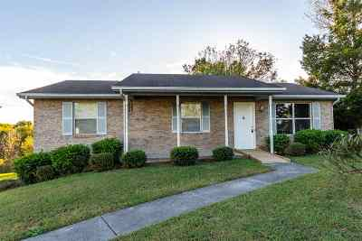 Morristown Single Family Home For Sale: 2835 Northview Dr