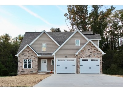 Morristown Single Family Home Temporary Active: 4431 Old Colony Lane