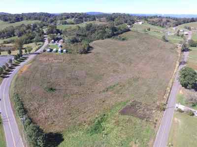 Morristown Residential Lots & Land For Sale: 2341 Fish Hatchery Road