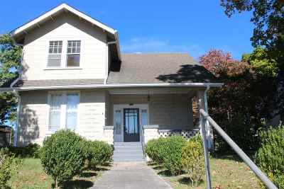 Hamblen County Single Family Home For Sale: 1122 W 3rd North Street