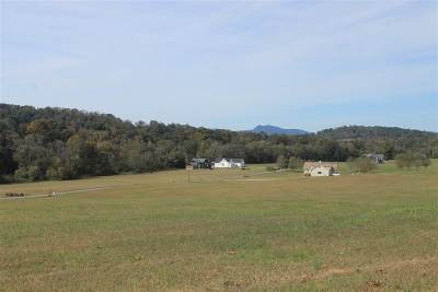 New Market Residential Lots & Land For Sale: 1910 River Mist Circle