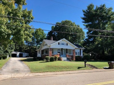 Jefferson County Single Family Home For Sale: 1428 Russell Avenue