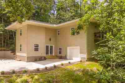 Morristown Single Family Home For Sale: 2637 Valley Home Rd