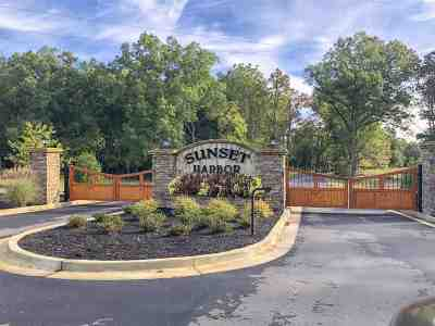 Dandridge Residential Lots & Land For Sale: Lot 9 Peaceful Point