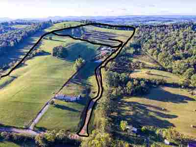 New Market Residential Lots & Land For Sale: Lot 8 Shields Ridge Rd