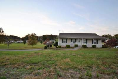 Russellville TN Single Family Home For Sale: $159,900