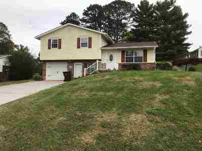 Jefferson County Single Family Home For Sale: 530 Parrish Lane