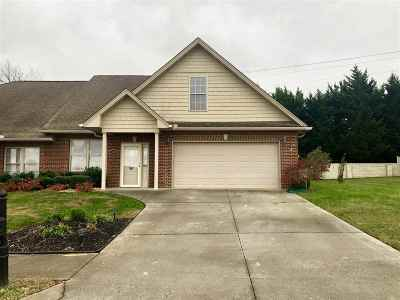 Hamblen County Condo/Townhouse For Sale: 532 Kensington Dr.