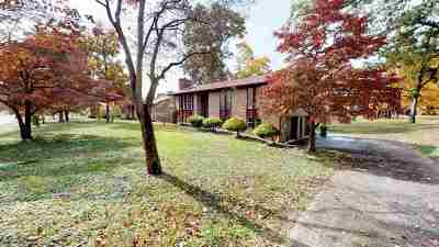 Hamblen County Single Family Home For Sale: 142 Shady Woods Road