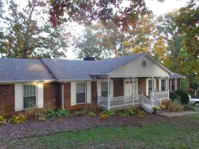 Single Family Home Temporary Active: 732 White Oak Circle