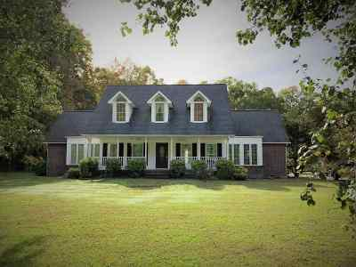 Dandridge Single Family Home For Sale: 106 Plantation Point