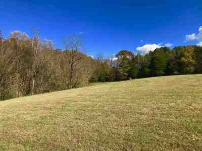 New Market Residential Lots & Land For Sale: 1951 Buck Hollow Td