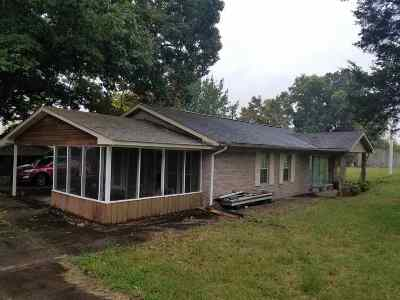 Jefferson City Single Family Home For Sale: 2129 Carolyn Dr
