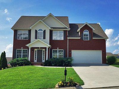Single Family Home For Sale: 1505 Madison Oaks Road