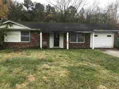 Hamblen County Single Family Home For Sale: 651 Union Ave