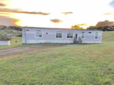 Mobile/Manufactured For Sale: 1021 Overhill Drive