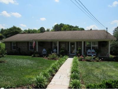 Single Family Home For Sale: 1332 Kenney Street