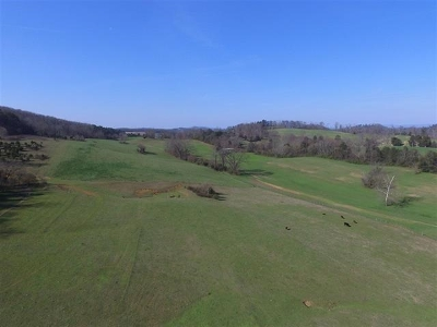 Whitesburg Residential Lots & Land For Sale: 1803 Needmore Road