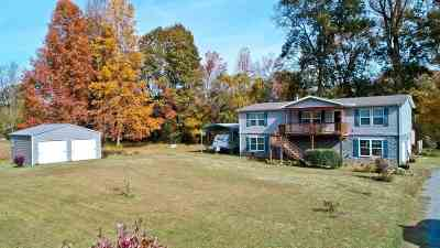 Single Family Home For Sale: 1483 River Chase Trl
