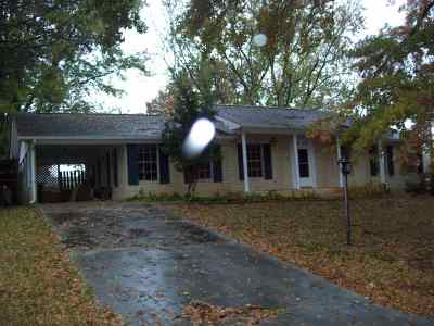 Hamblen County Single Family Home For Sale: 4495 Copeland Circle