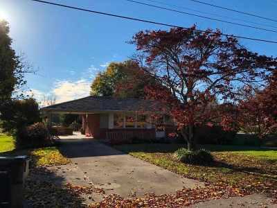Hamblen County Single Family Home Auction: 4166 Priscilla St