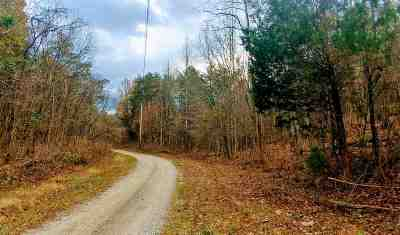 Claiborne County, Cocke County, Grainger County, Greene County, Hamblen County, Hancock County, Hawkins County, Jefferson County Residential Lots & Land For Sale: Critter Way