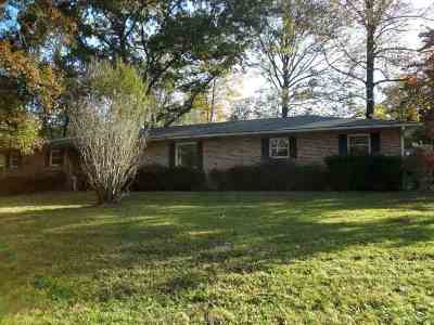 Single Family Home For Sale: 139 Joy Dr