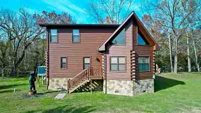 Single Family Home For Sale: 178 Wilton Springs Rd