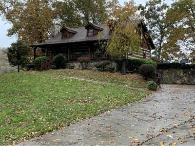 Single Family Home For Sale: 112 Windbranch Lane
