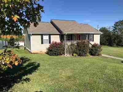 Jefferson County Single Family Home For Sale: 607 Carmack Ct
