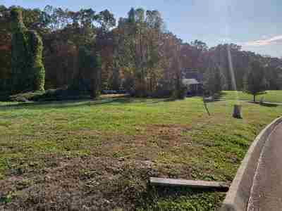 Residential Lots & Land For Sale: Lot 95 Cow Poke Ln