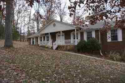 Single Family Home For Sale: 732 White Oak Circle