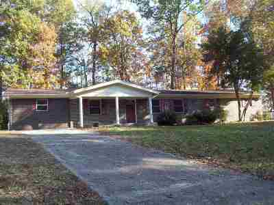 Talbott Single Family Home For Sale: 724 Whippoorwill Drive