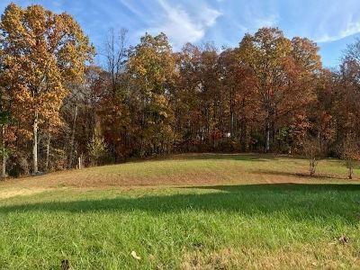 Hamblen County Residential Lots & Land For Sale: 4816 Horseshoe Trail