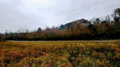 Claiborne County, Cocke County, Grainger County, Greene County, Hamblen County, Hancock County, Hawkins County, Jefferson County Residential Lots & Land For Sale: Denton Road