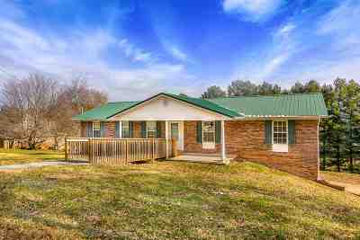 Hamblen County Single Family Home For Sale: 4979 Cottonwood Lane