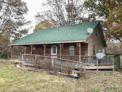 White Pine TN Single Family Home For Sale: $249,000
