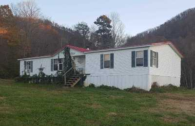 Mobile/Manufactured For Sale: 712 Old Mountain Rd