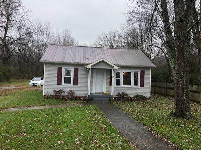 Morristown Single Family Home For Sale: 701 Talbott Road