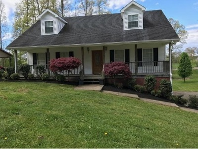 Single Family Home For Sale: 30 Noellwood Drive