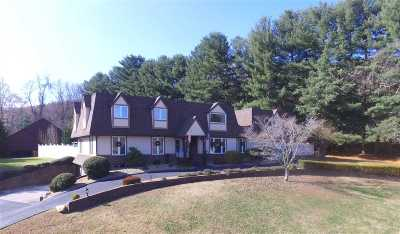 Morristown TN Single Family Home For Sale: $349,900