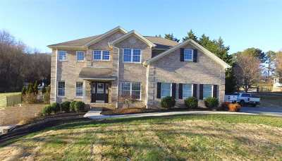 Morristown Single Family Home For Sale: 1449 & 1455 Walters Drive