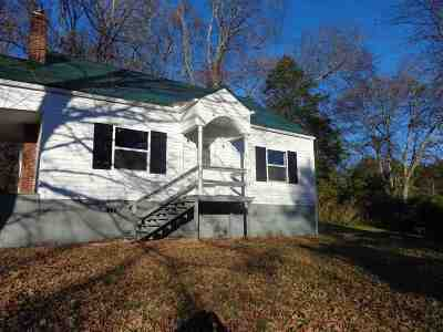 Jefferson County Single Family Home For Sale: 230 Old Dandridge Pike