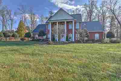 Single Family Home For Sale: 850 Doolittle